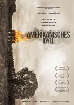 Amerikanisches Idyll Filmplakat