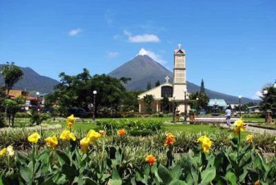 "La Fortuna de Costa Rica is Recognized as the ""Best Travel Destination"" in the World 