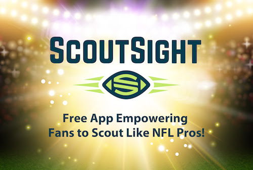 PotentiaPRO and NFL Alum Todd Steussie Release ScoutSight NFL Draft Analytics App