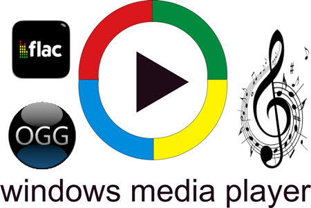 Two Ways to Play Ogg and FLAC Files in WMP | Love Media Players