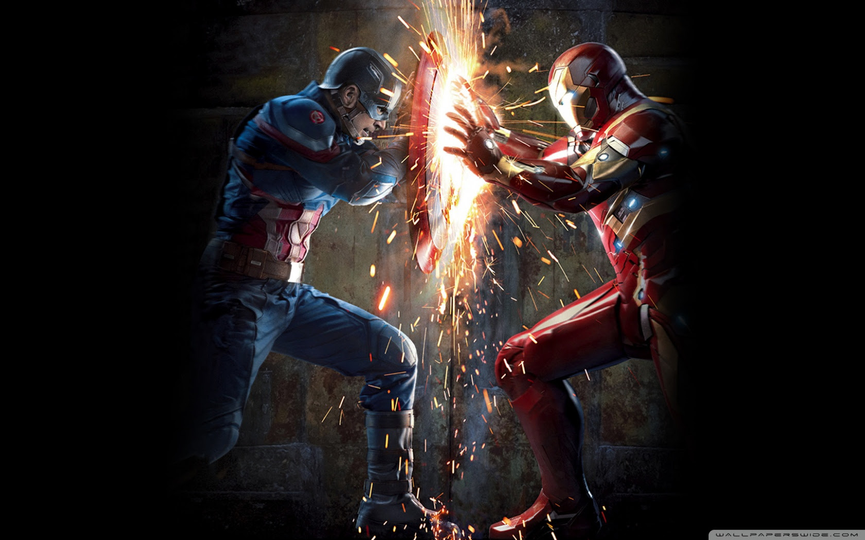 Download Captain America Free Wallpaper Android Wide