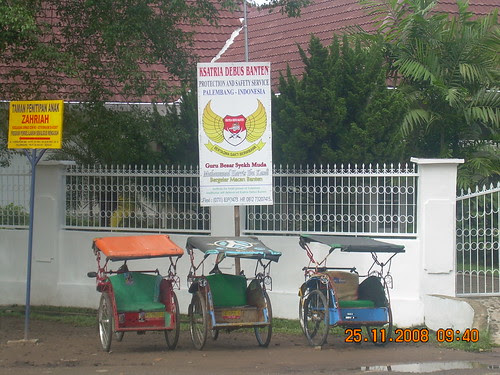 Palembang day 2