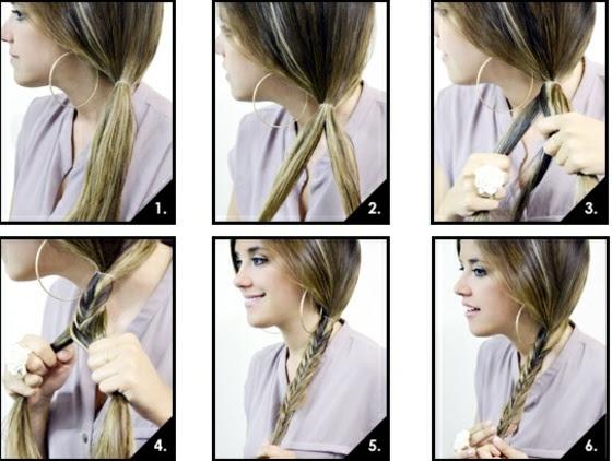 Frisuren Mit Locken Machen