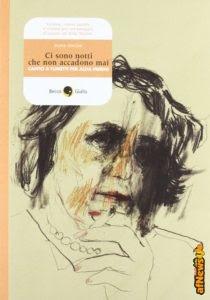 Silvia Rocchi al Circolo dei Lettori