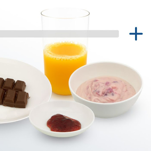 Quiz: What does six teaspoons of sugar look like?
