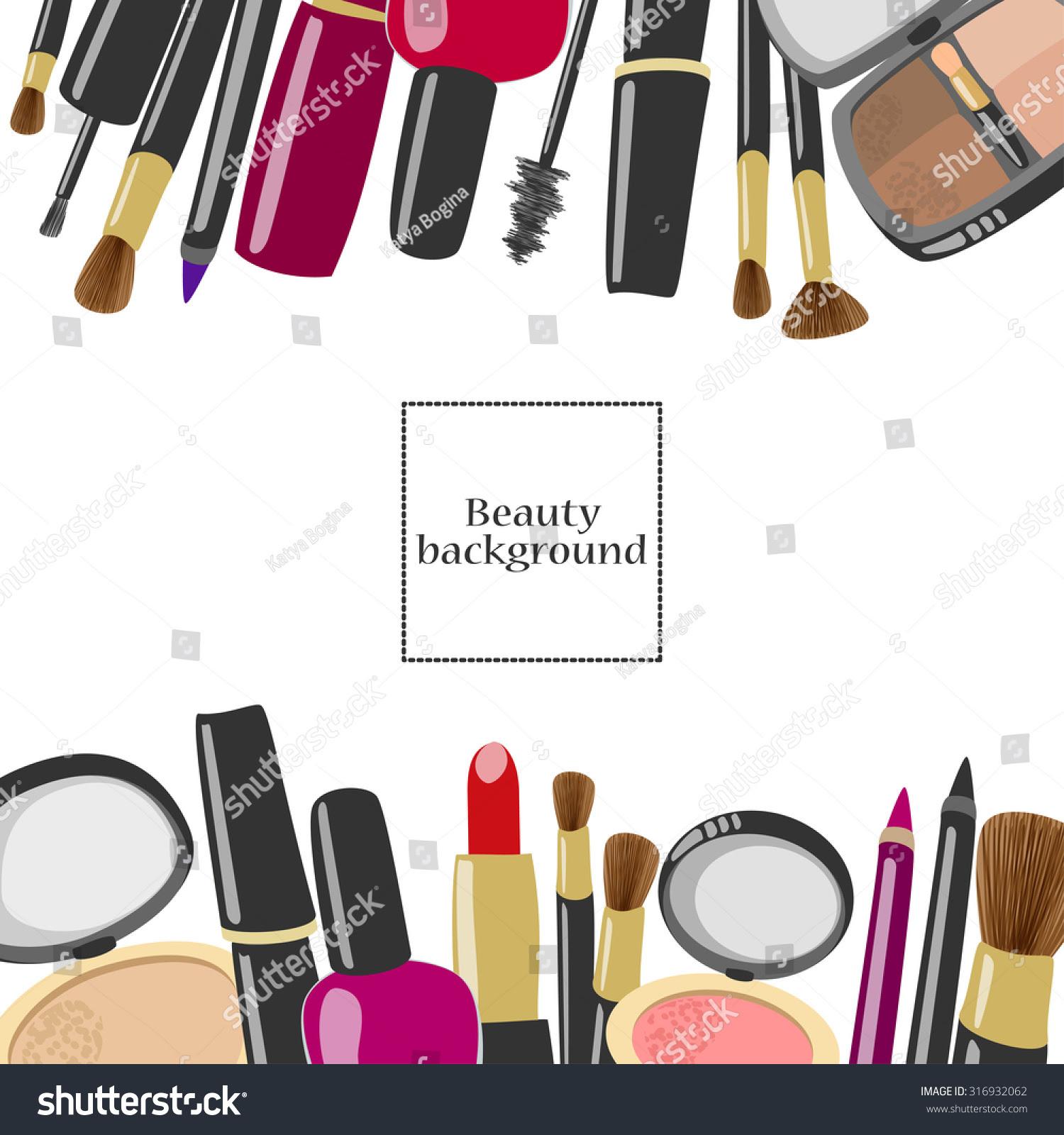 Makeup product designer