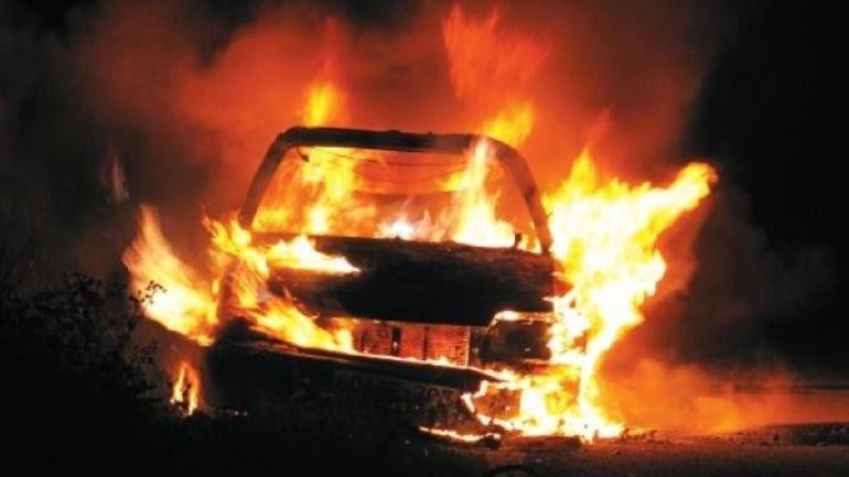 Στόχος αγνώστων το αυτοκίνητο αξιωματικού της Τροχαίας στη Γλυφάδα