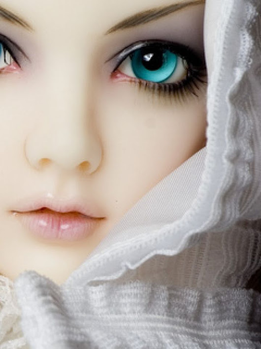 Image: 1000+ images about Girl or Doll on Pinterest | Cordoba, Facebook ...
