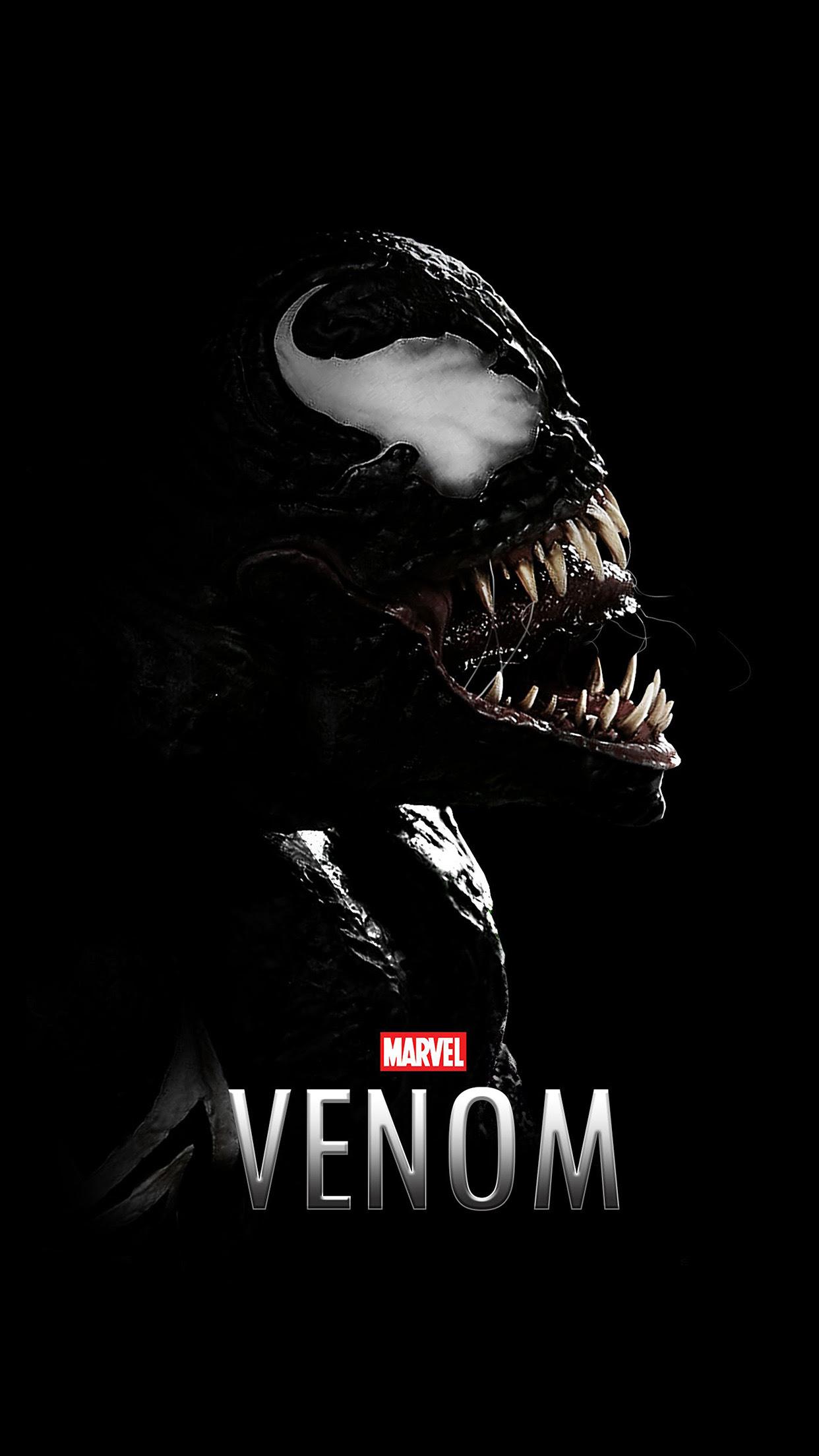 Wow 26+ Foto Wallpaper Venom - Joen Wallpaper