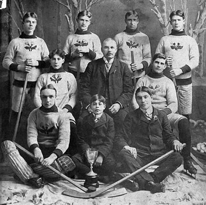 photo 1900 Rat Portage Thistles team.jpg