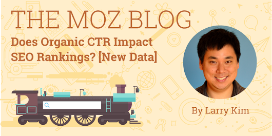 Does Organic CTR Impact SEO Rankings? [New Data]