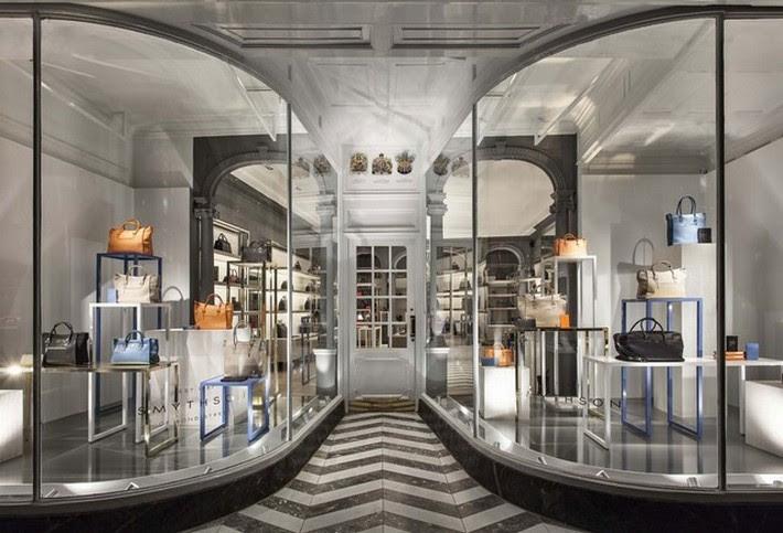 TOP LONDON INTERIOR DESIGNER WALDO WORKS News and Events by Maison Valentina Luxury Bathrooms