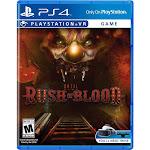 Until Dawn: Rush of Blood - PlayStation 4