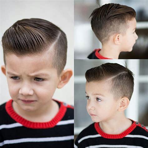 cute toddler boy haircuts  cuts styles