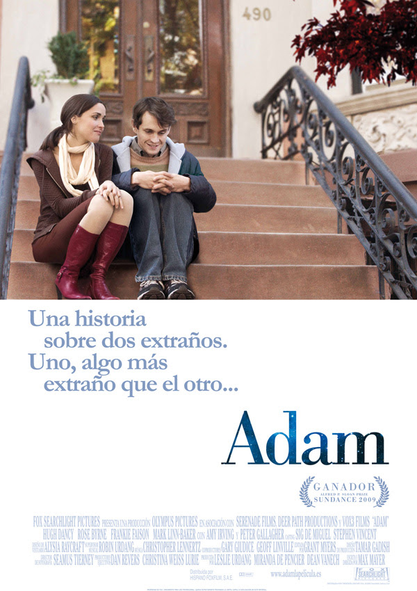 Adam (Max Mayer, 2.009)