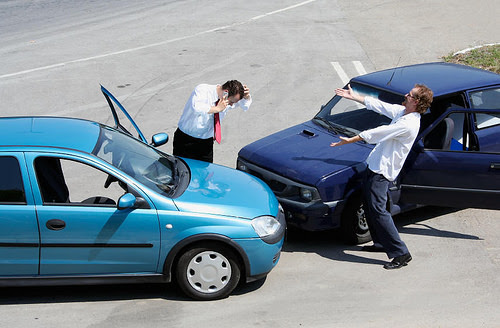 Auto Accident Attorney | Riverside, CA