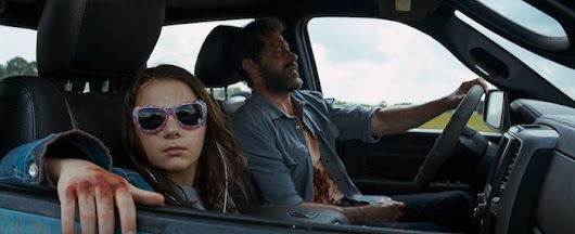Second LOGAN trailer sees Hugh Jackman's Wolverine protecting X-23 | Midroad Movie Review