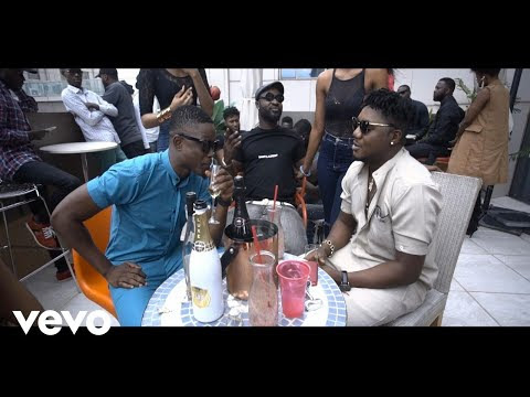 Video: Vector ft Cdq - Gee Boys || Mp3 Mp4 Music Lyrics Download