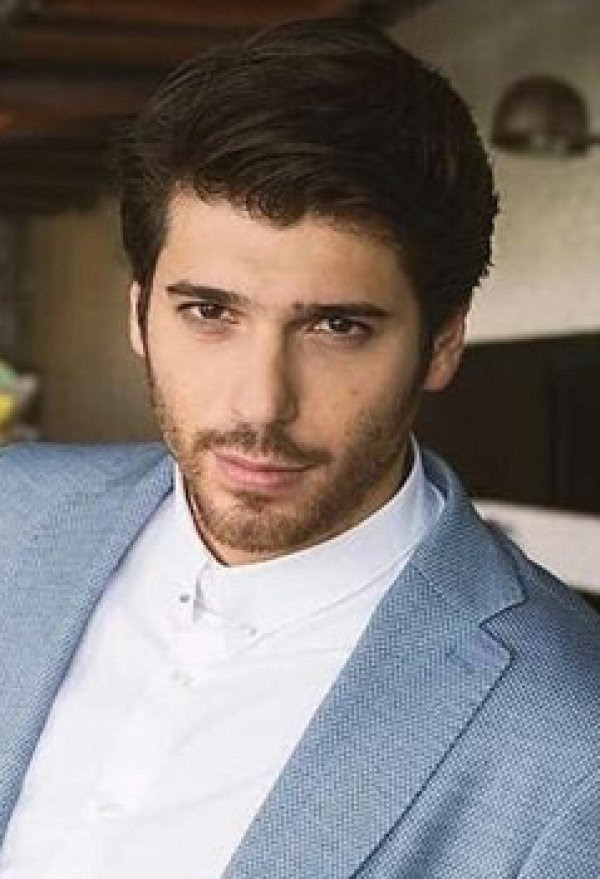 Can Yaman Biography Career Personal Life Voting