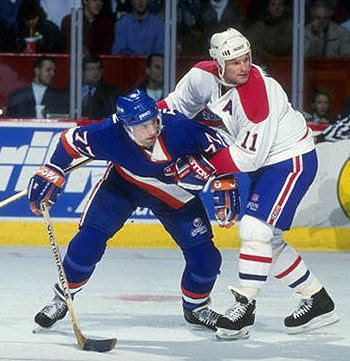 Montreal vs NYI 1993 photo MontrealvsIslanders1993.jpg