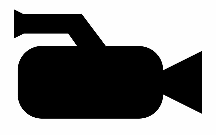 Illussion Vector Video Camera Logo