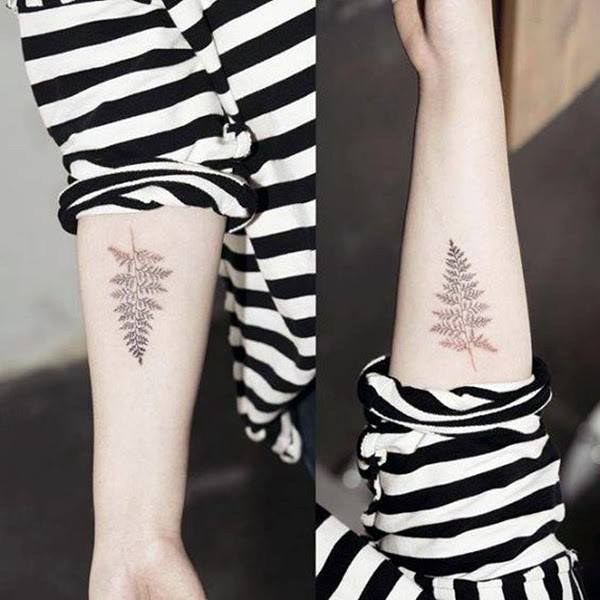 Unique and Brilliant Subtle Tattoo Designs (12)