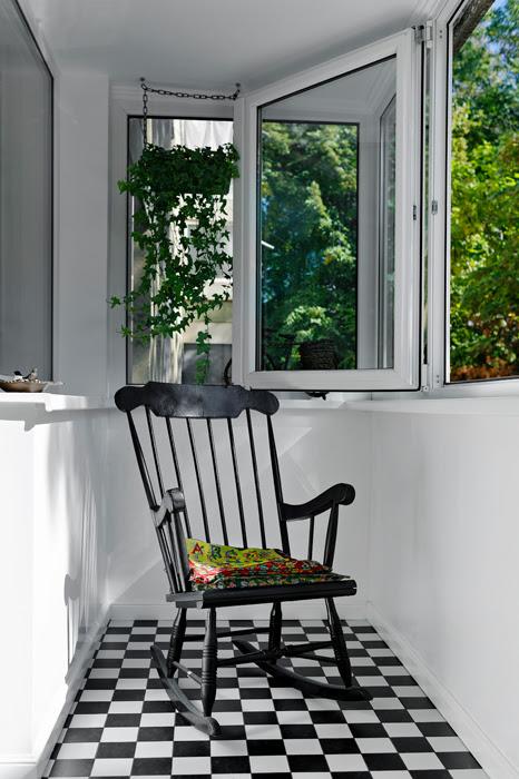 Spatiu mic din Bucuresti Designist 23 De ce e important să mizezi pe alb în decorul de acasă?