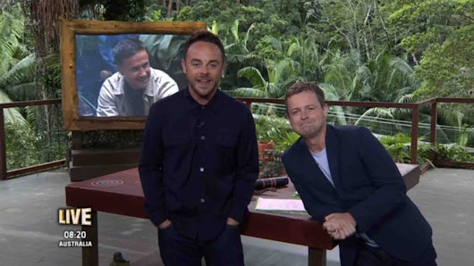 I'm A Celebrity Get Me Out Of Here! Coming Out airs tonight on ITV