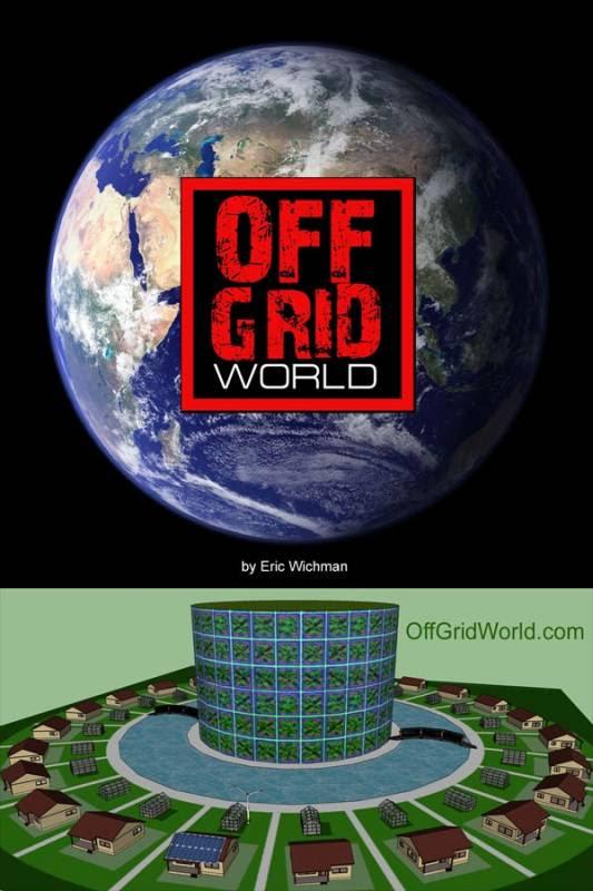 Off-Grid Magazine