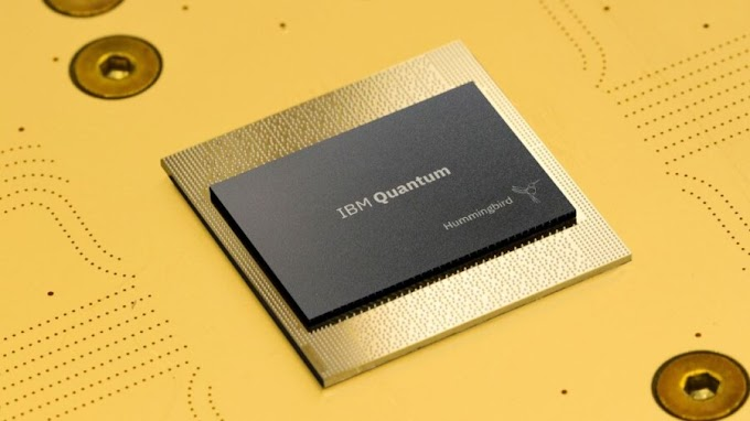 IBM's New Software Will Make Quantum Programs Run 100 Times Faster