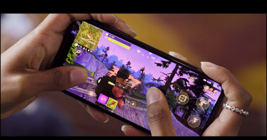 How Does 'Fortnite' Mobile On iOS Compare To PC, PS4 And Xbox One?