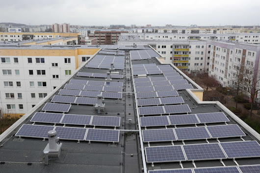 Why this new solar market could be set to explode