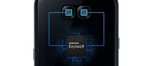 Samsung Exynos ad features dual-camera processing