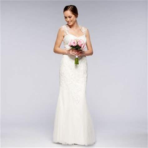 Upto 70% off Wedding & bridesmaids dresses eg Pearce II