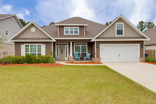 266 Windchime Way, Freeport, FL 32439 (MLS #795344) :: Luxury Properties of the Emerald Coast