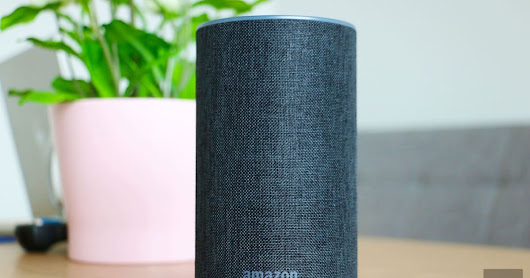 Alexa skills can now collaborate with each other