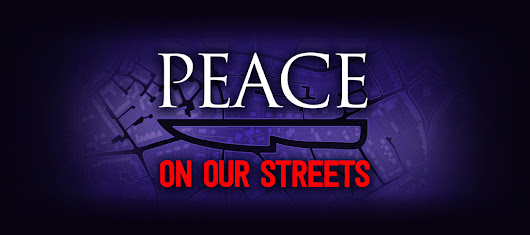 Peace on our Streets | Join the prayer movement