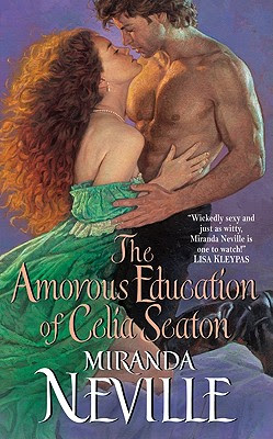 amorous education of celia seaton cover