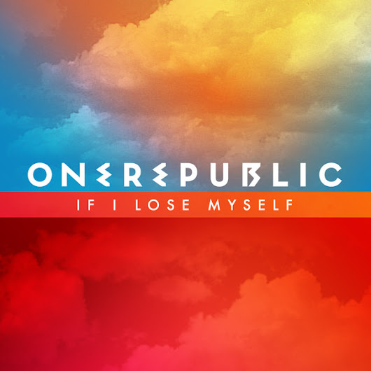 One Republic - If I Loose Myself (VestroviA Bootleg)