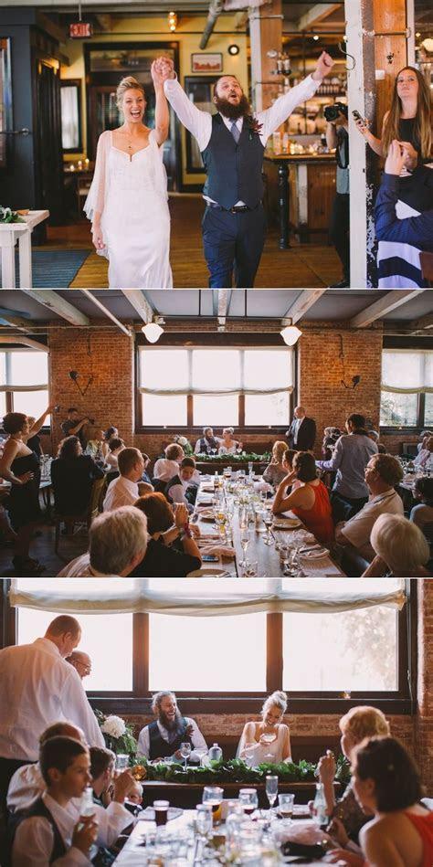 25  Best Ideas about Restaurant Wedding Receptions on