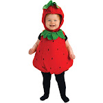 Berry Cute Infant 6-12