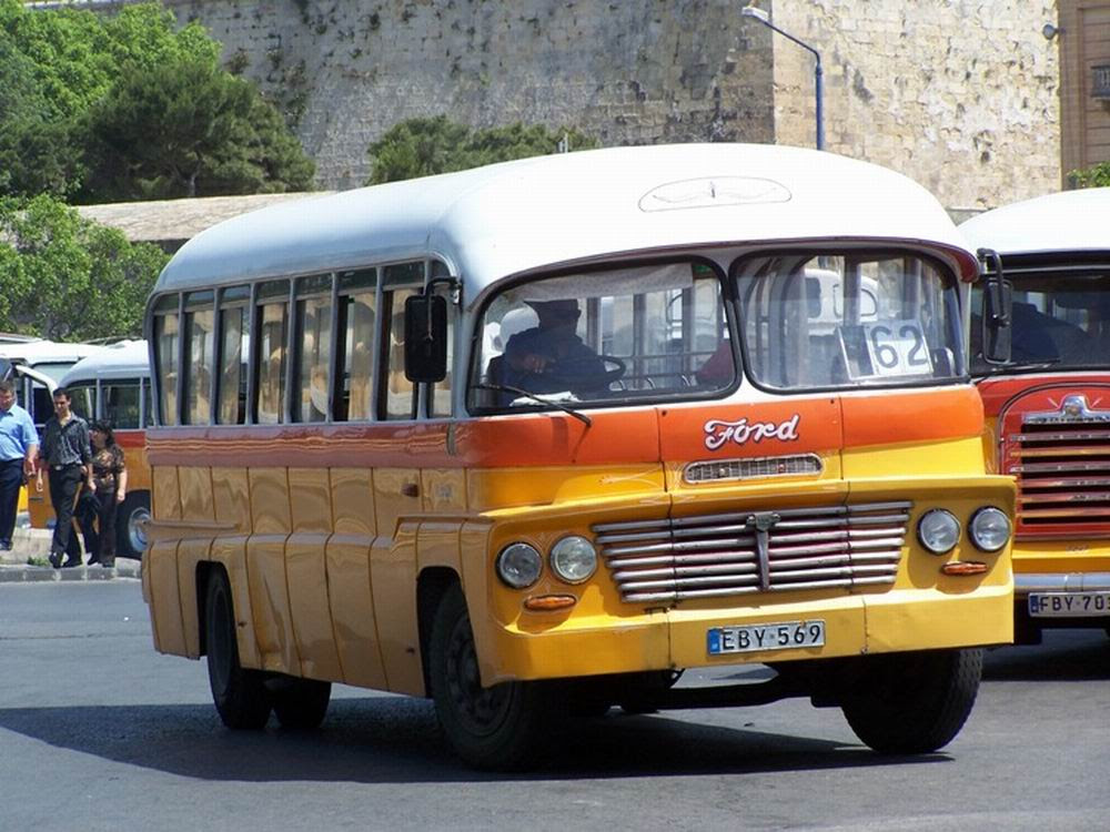 1959 Ford Zammit Malta