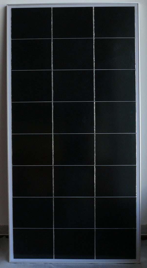 Solar Panels Manufacturers from China PV Companies List ENF