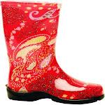 Sloggers Women's Garden Boot