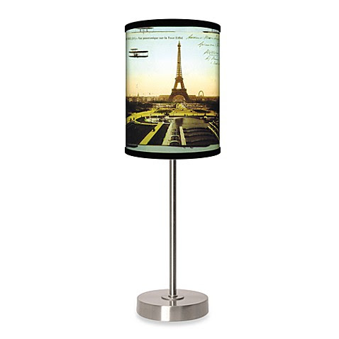 Buy Lamp Box from Bed Bath & Beyond
