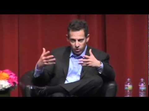 Sam Harris: Brain vs The Mind