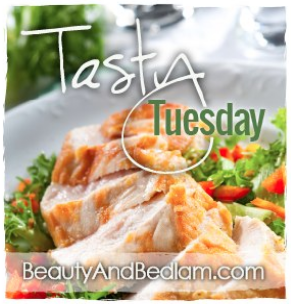 tasty tuesday larger logo1 What Stands in Your Way of Getting Dinner on the Table?