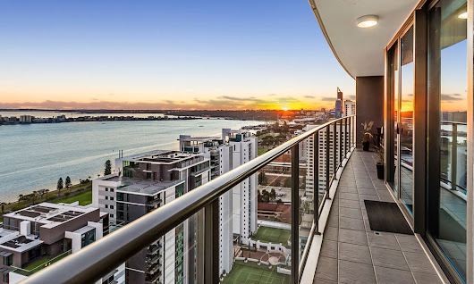 Making The Most Of Your Perth Serviced Apartment Stay - Convido Corporate Housing