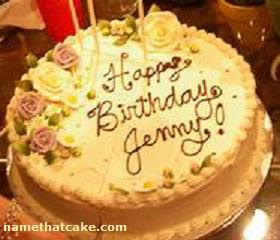 Who Else Wants To Be Successful With Birthday Cake Jenny Boory