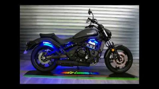 video customs moto tuning led - Moto Tuning